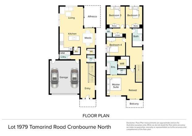 27 Tamarind Road, Cranbourne North VIC 3977, Image 1