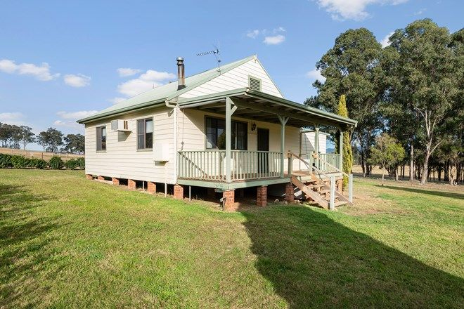 Picture of 100 Green Lane, LOVEDALE NSW 2325
