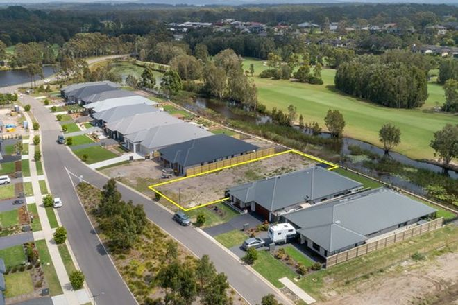 Picture of 17 Turnberry Lane, MEDOWIE NSW 2318