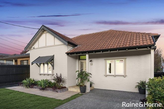 Picture of 54 Hermitage Road, WEST RYDE NSW 2114