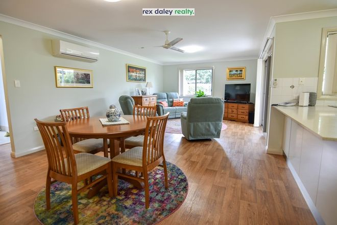 Picture of Unit 4/74 Froude Street, INVERELL NSW 2360