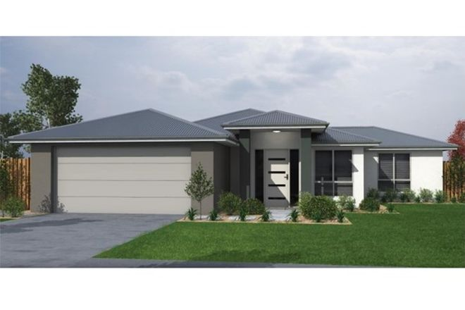 Picture of LOT 1010 SOVEREIGN RISE, MERINGANDAN QLD 4352