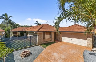 Picture of 11 Lincoln Close, Alexandra Hills QLD 4161