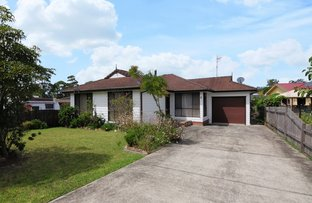 Picture of 8 Kingfisher Avenue, Sanctuary Point NSW 2540
