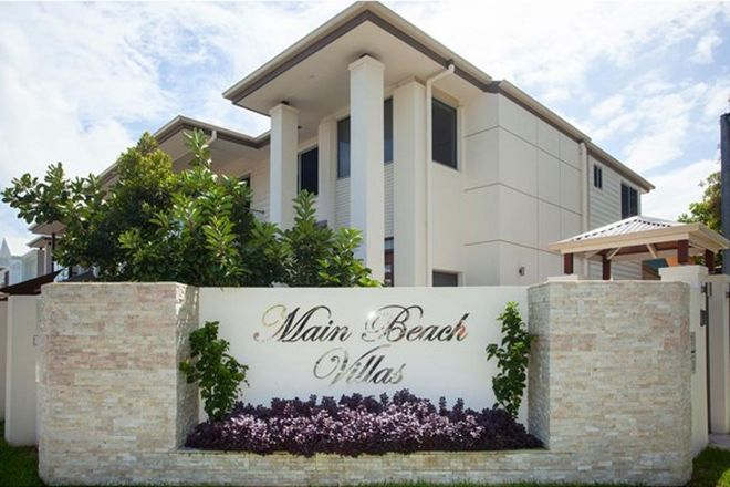 Picture of Main Beach Villas 32 Tedder Avenue, MAIN BEACH QLD 4217