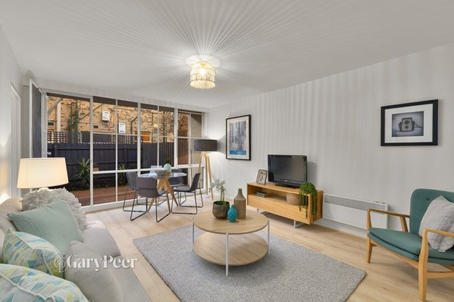 Picture of 10/10 Parkside Street, ELSTERNWICK VIC 3185