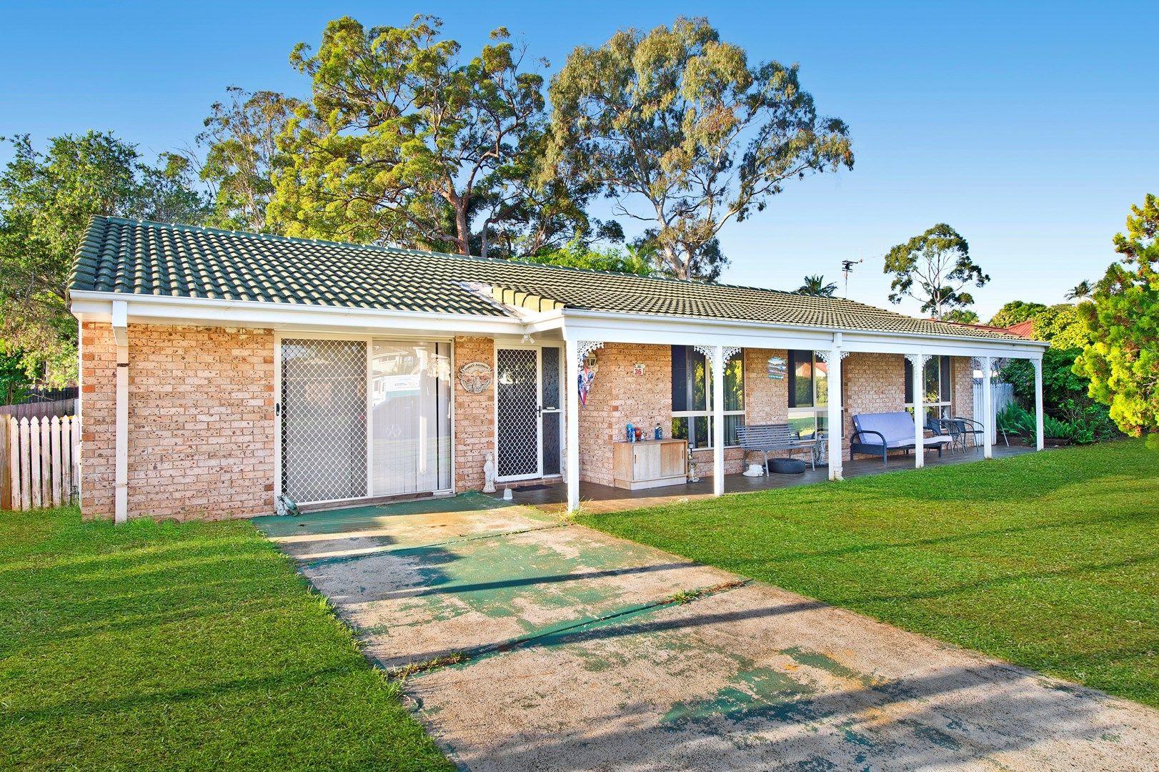 36 Grassmere Way, Port Macquarie NSW 2444, Image 0