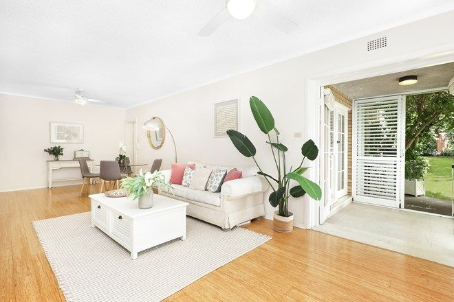 Picture of 3/414 Mowbray Road West, LANE COVE NORTH NSW 2066