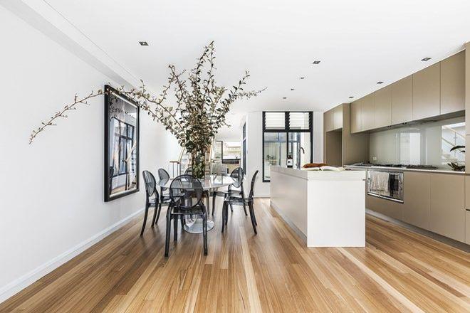 Picture of 26 Glassop Street, BALMAIN NSW 2041