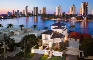 Picture of 73 Stanhill Drive, Surfers Paradise QLD 4217