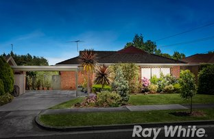 4 Cavill Court, Vermont South VIC 3133