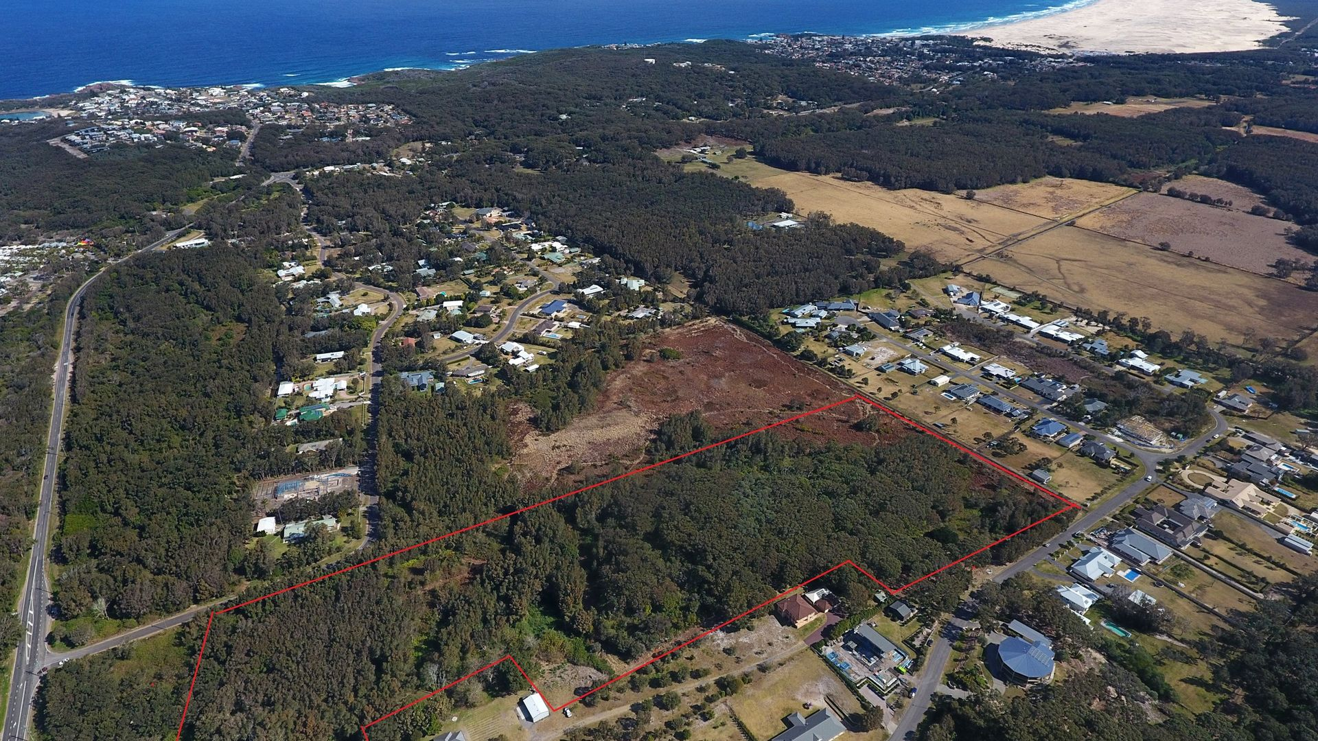 509 Gan Gan Road, One Mile NSW 2316, Image 1