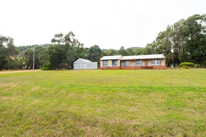 Picture of 43 Seal Rock Road, BUXTON VIC 3711