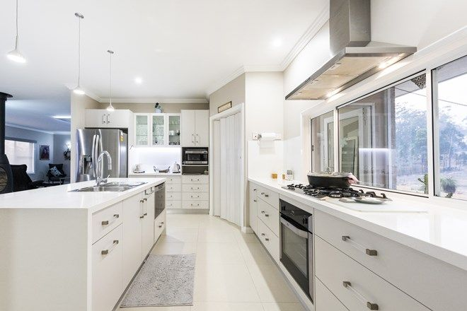 Picture of 5 Ayre Close, THE PINNACLES NSW 2460