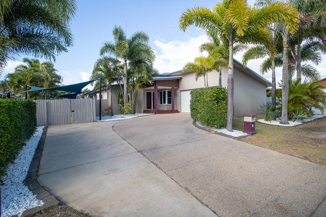 Picture of 9 Seaspray Close, SHOAL POINT QLD 4750