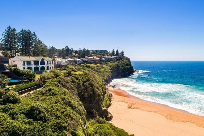 Picture of 34-36 The Serpentine, BILGOLA BEACH NSW 2107