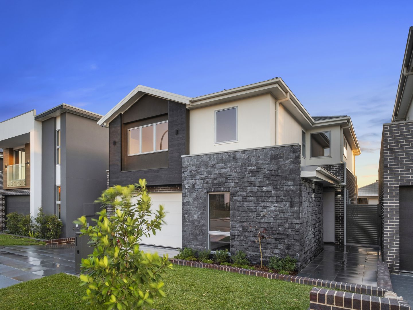 Lot 15, 148 Rutherford Avenue (access From Balmoral Road), Kellyville NSW 2155, Image 0