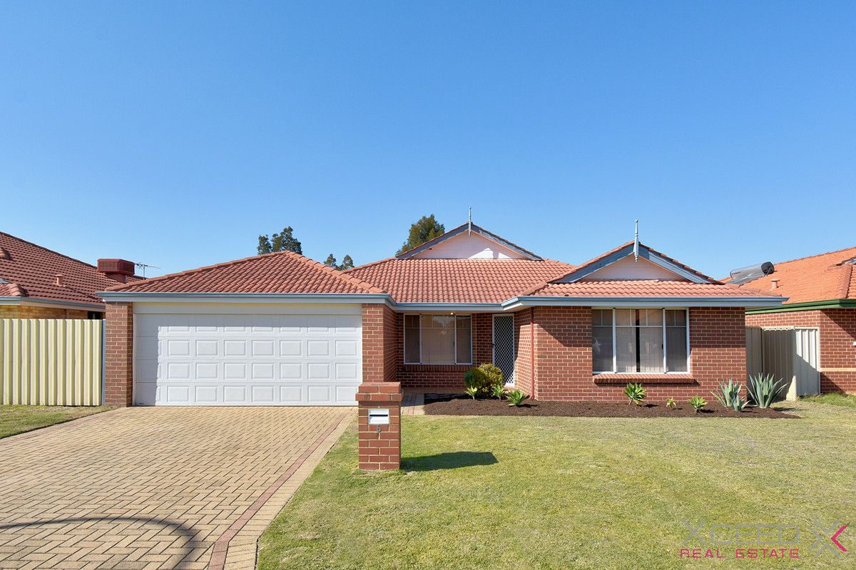 6 Angulata Way, Canning Vale WA 6155, Image 0