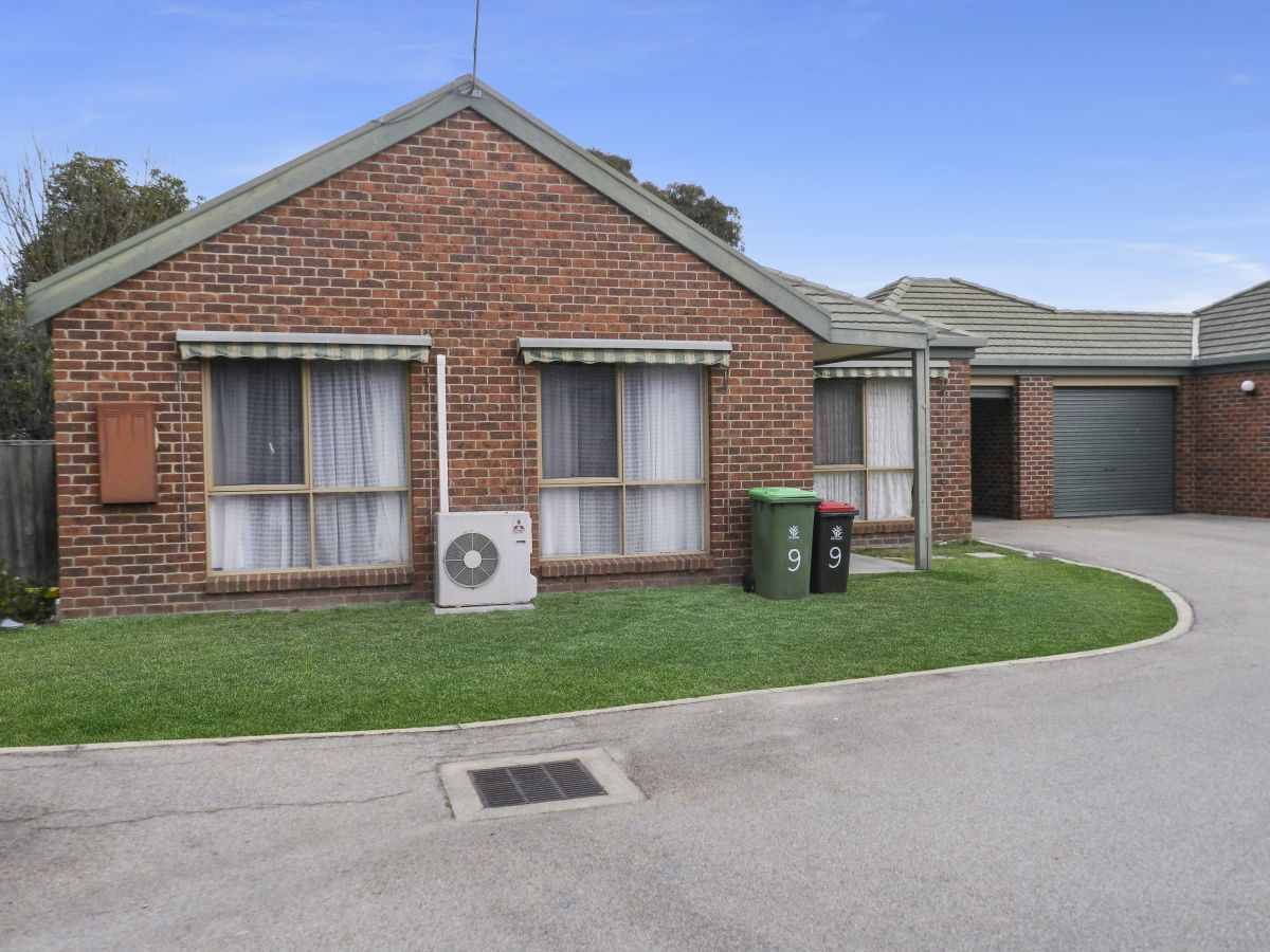 9/93-99 Moroney Street, Bairnsdale VIC 3875, Image 2