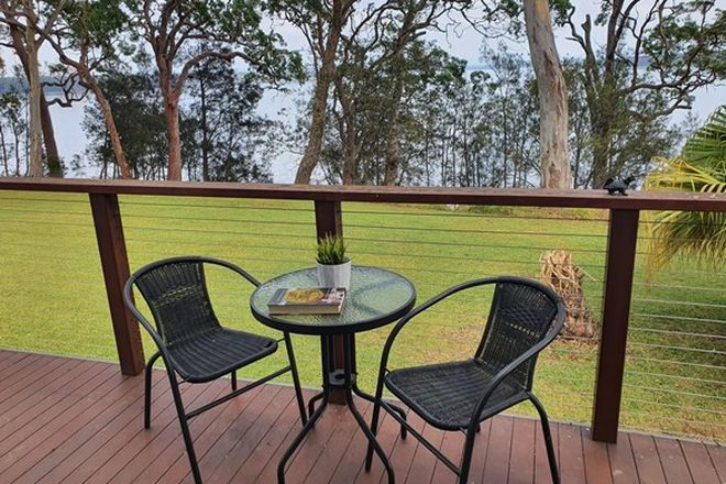 Picture of 4/132 Findlay Avenue, CHAIN VALLEY BAY NSW 2259
