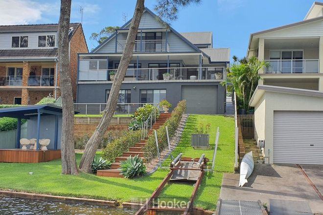 Picture of 124 Sealand Road, FISHING POINT NSW 2283