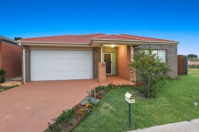 Picture of 85 Macumba Drive, CLYDE NORTH VIC 3978