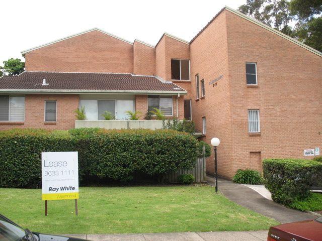 4/9-11 Caroline Street, Westmead NSW 2145, Image 0