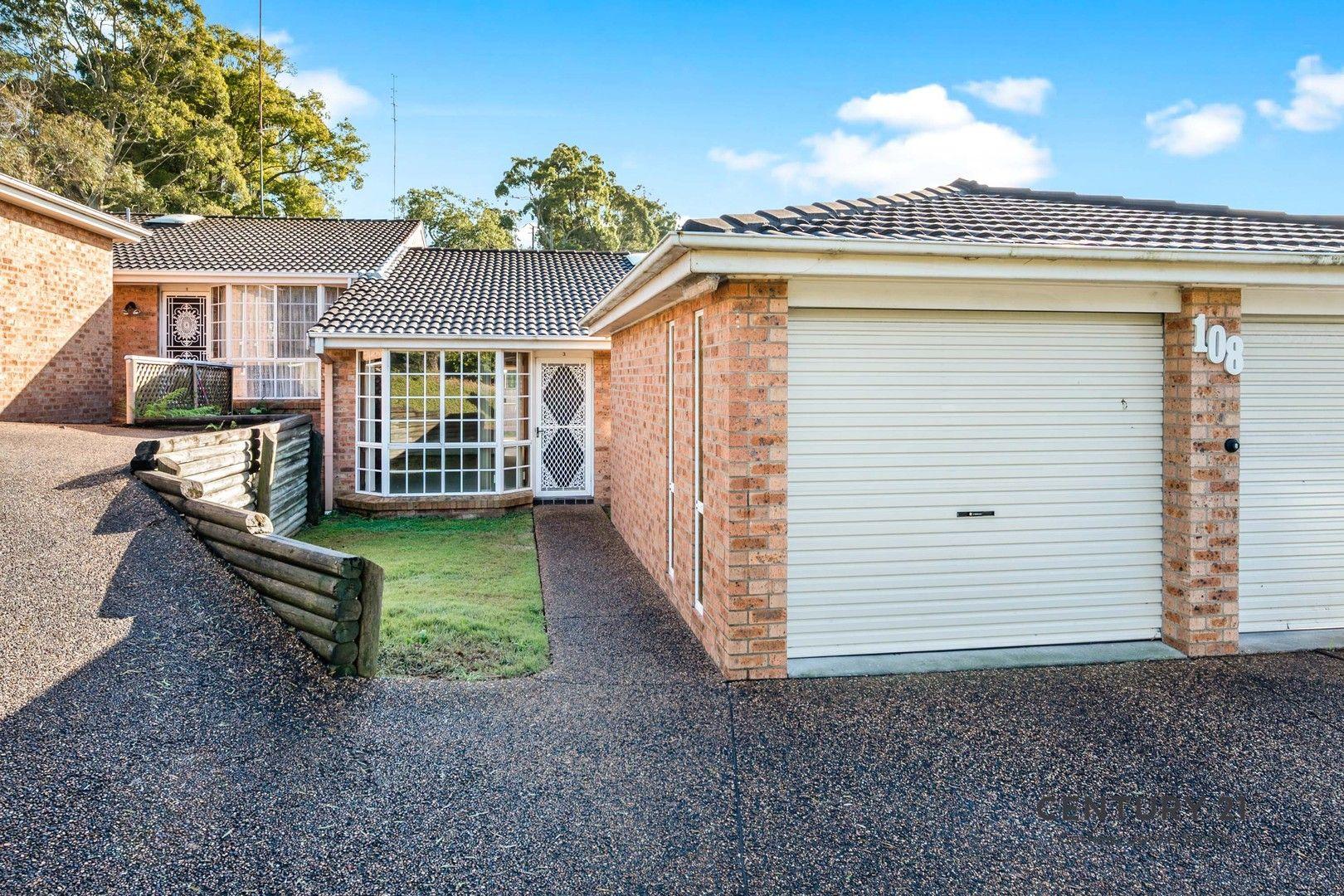 3/108 Kirkdale Drive, Charlestown NSW 2290, Image 0