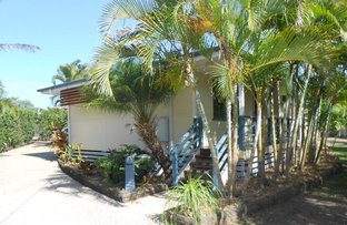 Picture of 4 GRAYSON STREET, West Gladstone QLD 4680