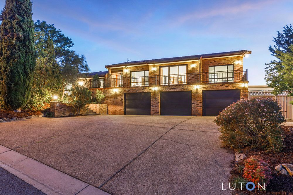 2 Salvado  Place, Stirling ACT 2611, Image 0