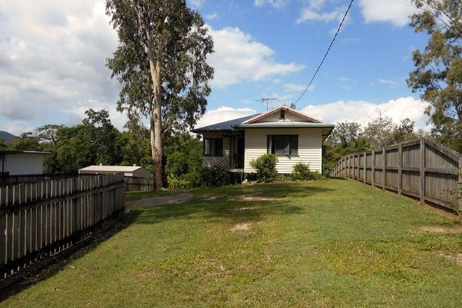 Picture of 7 Letchford Street, FINCH HATTON QLD 4756