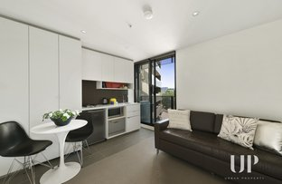 Picture of 201/253 Franklin Street, Melbourne VIC 3000