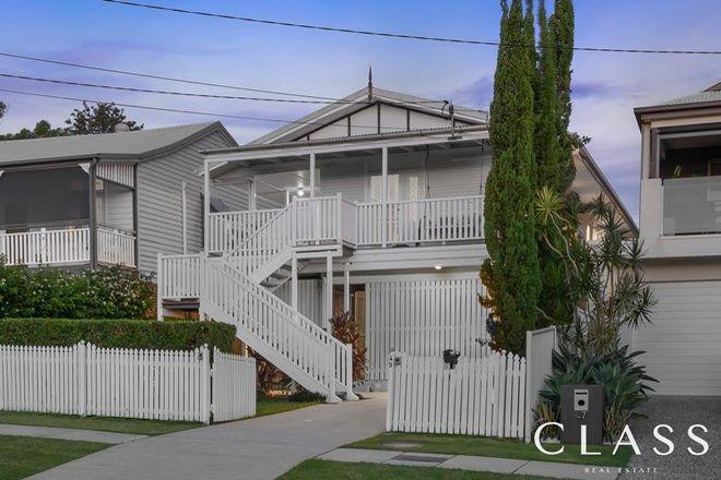 Picture of 49 Woodanga Street, MURARRIE QLD 4172