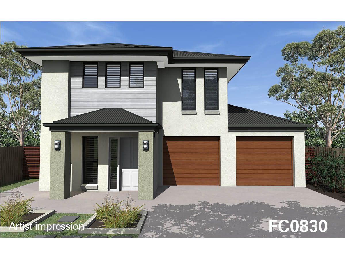 3 Oxenford Place, Oxenford QLD 4210, Image 2