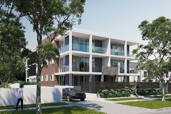 Picture of 80-82 Leylands Pde, BELMORE NSW 2192