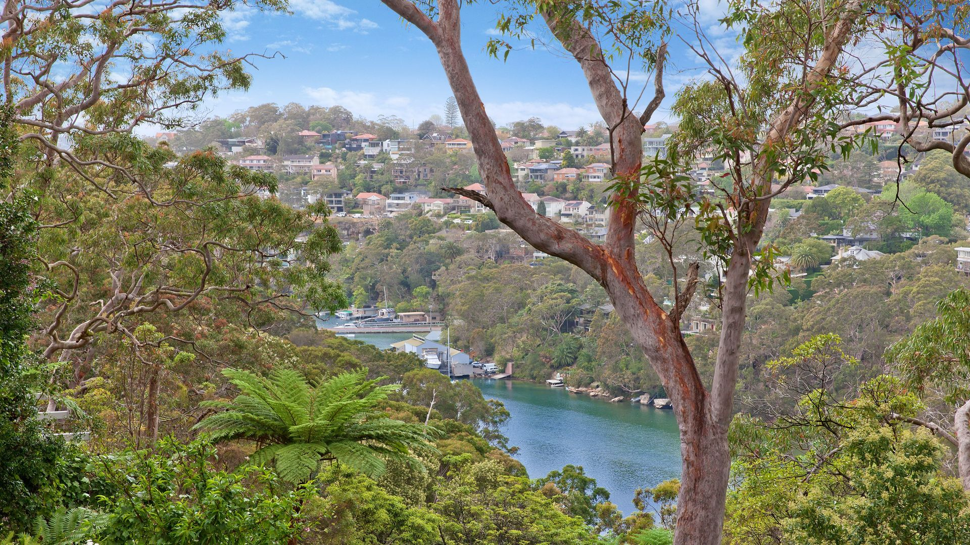 14 The Rampart, Castlecrag NSW 2068, Image 2