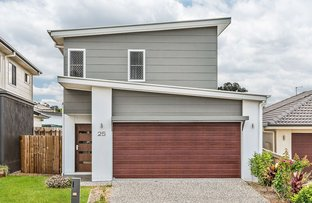 Picture of 25 Rise Place, Heathwood QLD 4110
