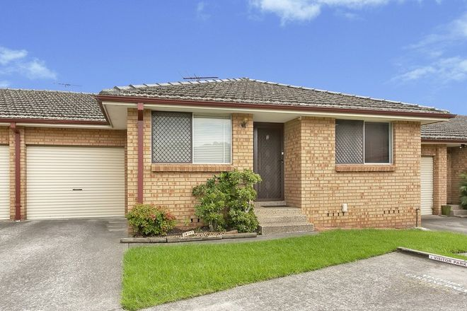 Picture of 2/108 Oxford Road, INGLEBURN NSW 2565