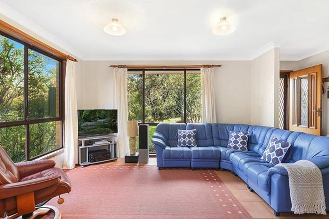 Picture of 7 George Evans Close, WENTWORTH FALLS NSW 2782