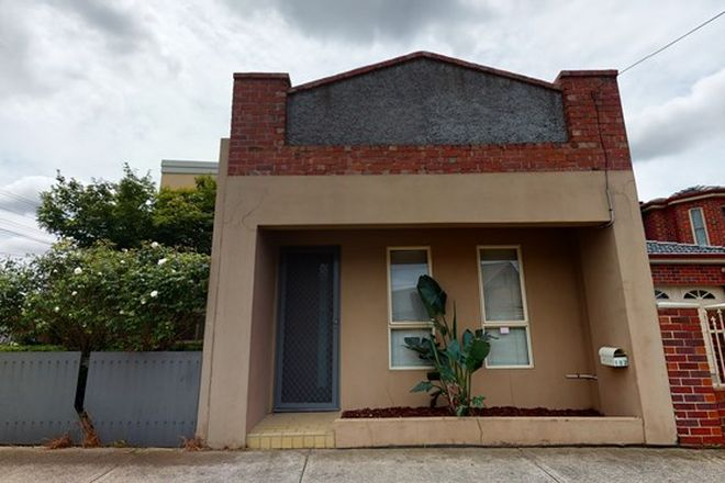 Picture of 102 Monash Street, SUNSHINE VIC 3020