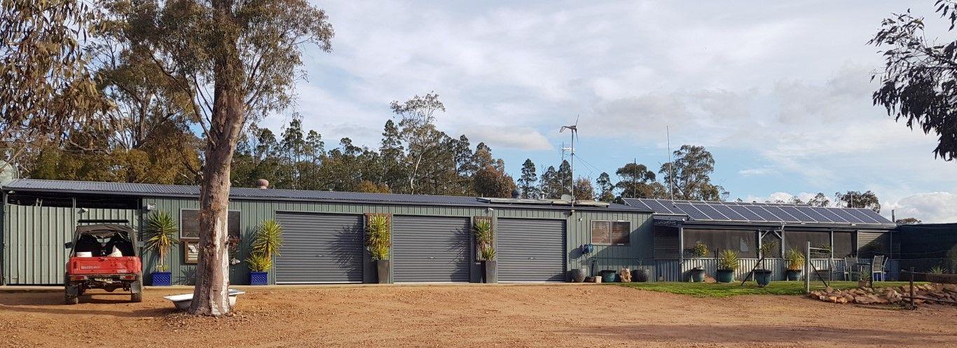 683 Major West Road, Bumbaldry NSW 2794, Image 0