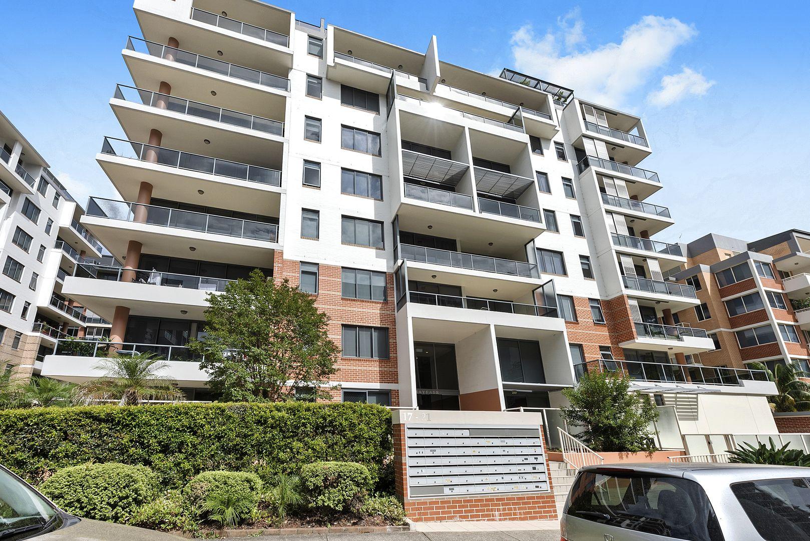 322/17-21 Romsey Street, Waitara NSW 2077 - Apartment For