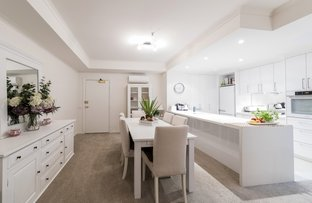 Picture of 1710/83 Queensbridge Street, Southbank VIC 3006