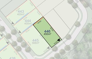 Picture of Lot 446 Bendigo Place, Upper Kedron QLD 4055