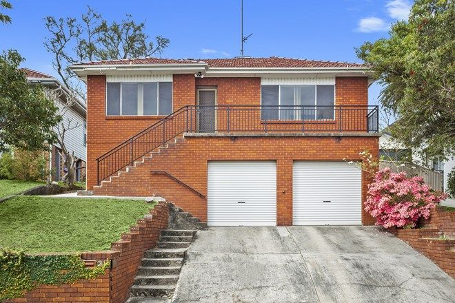 Picture of 21 Pooraka Avenue, WEST WOLLONGONG NSW 2500