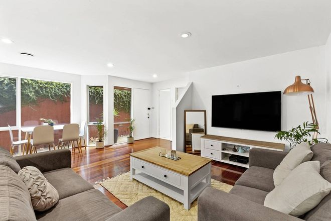 Picture of 42 Nelson Street, PORT MELBOURNE VIC 3207