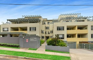 Picture of 14/12-18 Sherwin Avenue, Castle Hill NSW 2154