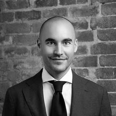 Peter Leipnik, Sales representative