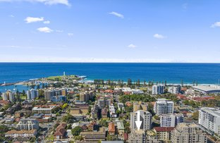 Picture of 40/26-28 Market Street, Wollongong NSW 2500