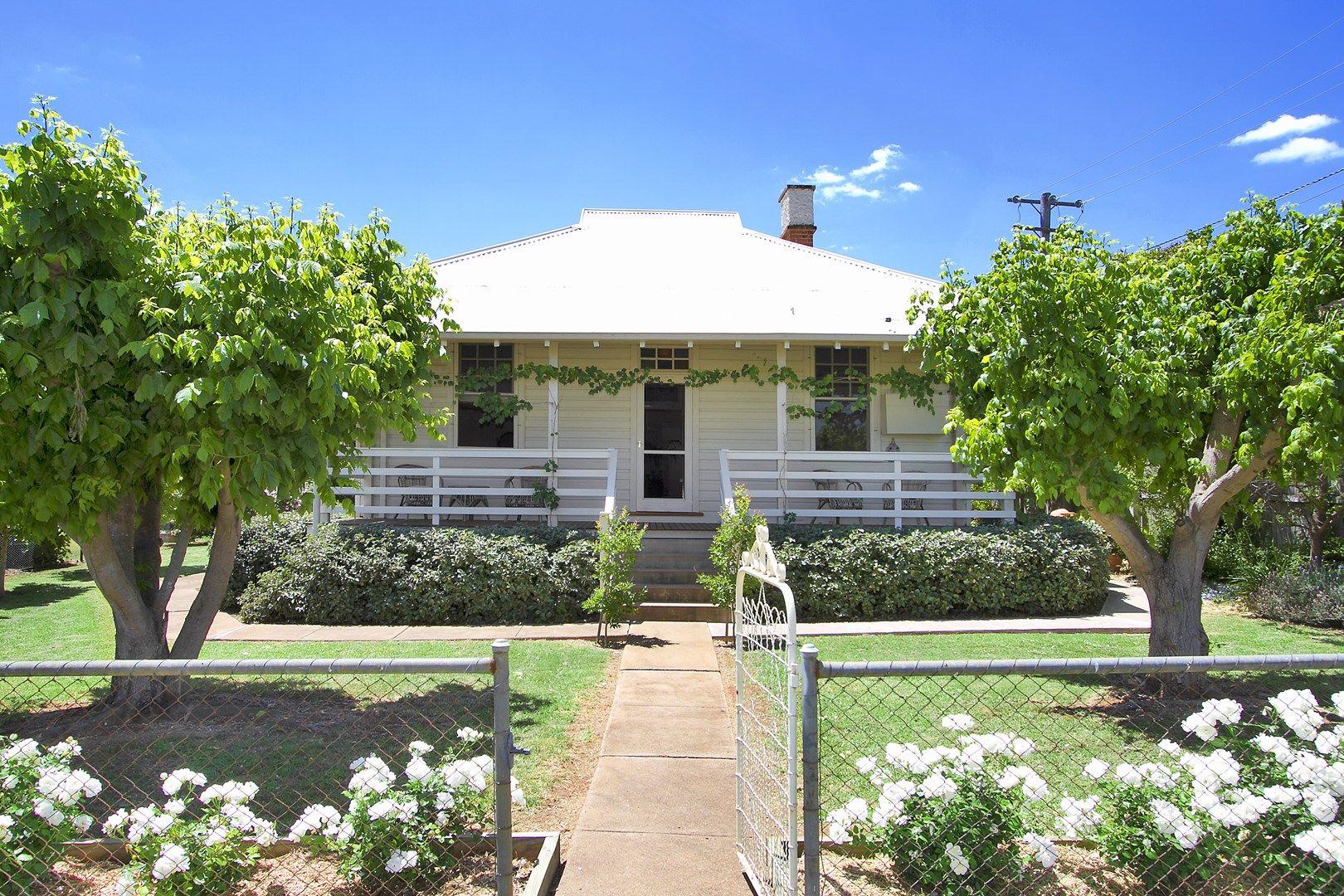 40 Attunga Street, Attunga NSW 2345, Image 0